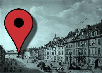 Cliquez sur cette image afin de visualiser les déplacements de Mozart sur Google Maps, pour l'année en cours.