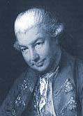 Carl Friedrich Abel (1723-1787)