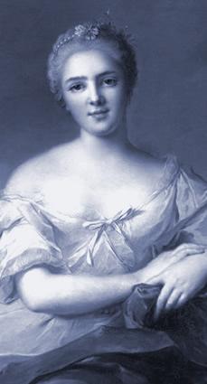 Victoire-Louise-Marie-Thérèse de France (1733-1799)