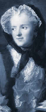Marie Leszczyńska (1703–1768)