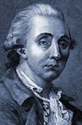 Johann Christian Innocenz Bonaventura Cannabich (1731-1798)