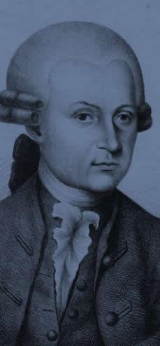 Léopold Mozart (1719-1787)
