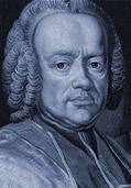 Johann Ernst Eberlin (1702-1762)