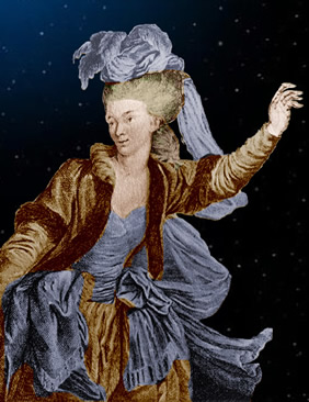 Aloysia Weber (1761-1839)