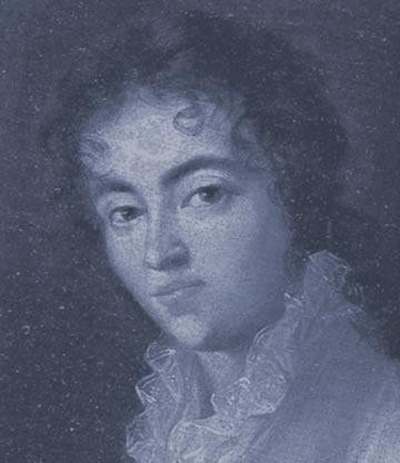 Constance Mozart (1762-1842)
