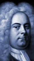 Georg Friedrich Haendel (George Frideric Handel en anglais) (1685-1759)