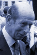 Edward George Nicholas Patrick Paul (1935-)