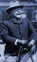 Theodore Roosevelt (1858-1919)
