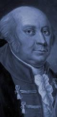 Frédéric-Guillaume II de Prusse (1744-1797)