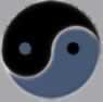 Symbole Yin Yang
