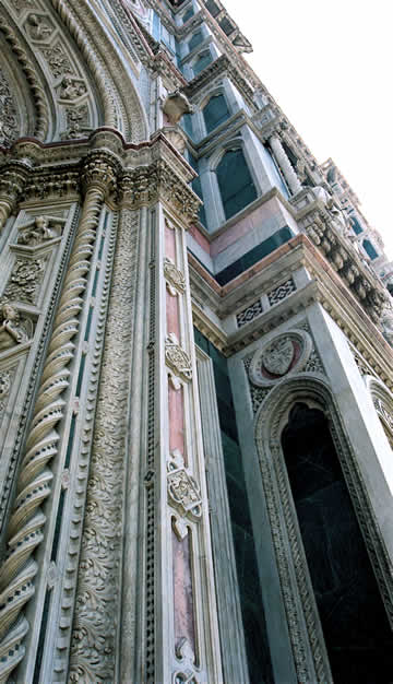 Firenze, arcade